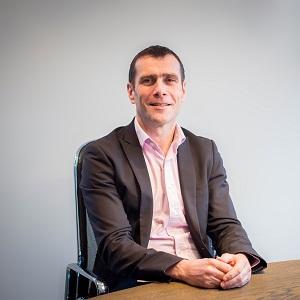 Jean-Christophe Gobillard,Négociateur immobilier à Reims