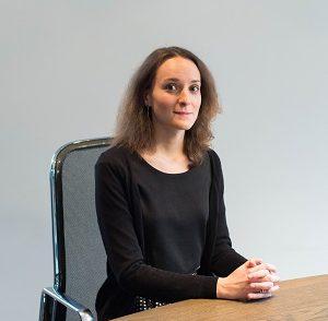 Amandine Griffond-Perard, Collaboratrice Office Thiénot & Associés Notaires à Reims