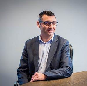 Christophe Leclerc, collaborateur Office Théinot & Associés, Notaires à Reims