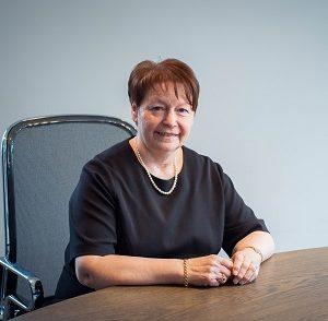 Annie Méa, collaboratrice Office Thiénot & Associés, Notaires à Reims