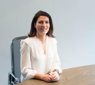 Béatrice Dargent, Collaboratrice, Office Thiénot & Associés Notaires à Reims