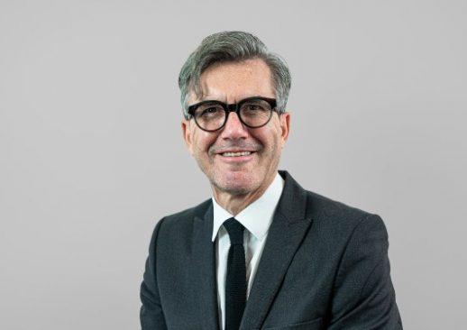 Frédéric Logeart, Notaire à Reims